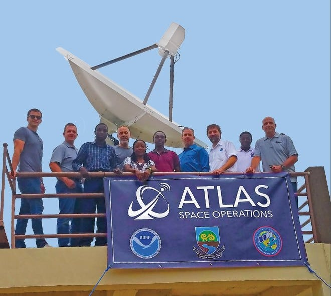 Traverse City-based Atlas Space Operations is among the companies the Northern Michigan Angels have invested in. That investment enables Atlas to maintain updates to its Freedom software that is designed to enable seamless communication between clients' satellites and Atlas' collection of ground antennas.