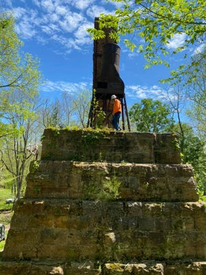 Old Iron Works Festival, one of the longest running and more unique events of its kind can be found at the beautiful Maramec Spring Park on Oct. 9.