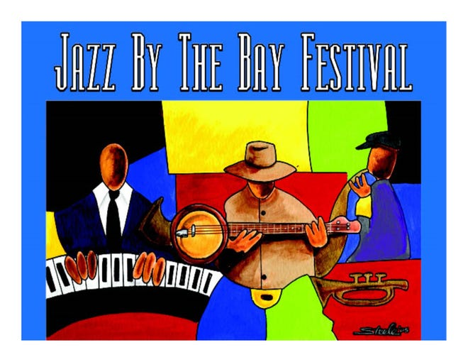 Gulf Jazz Society presents its 20th annual Jazz by the Bay festival in historic St. Andrews on Oct. 1-2.