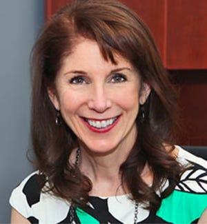Attorney Suzanne R. Sayward.