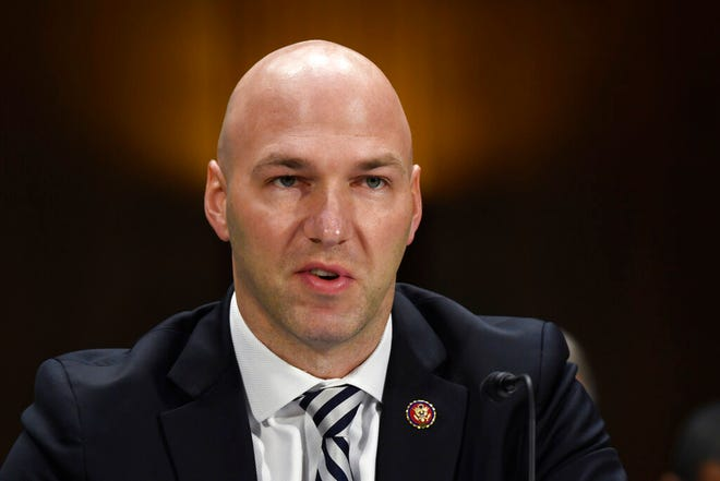 U.S. Rep. Anthony Gonzalez, an Ohio Republican who voted to impeach former President Donald Trump, announced Thursday he was retiring and would not seek reelection in 2022.