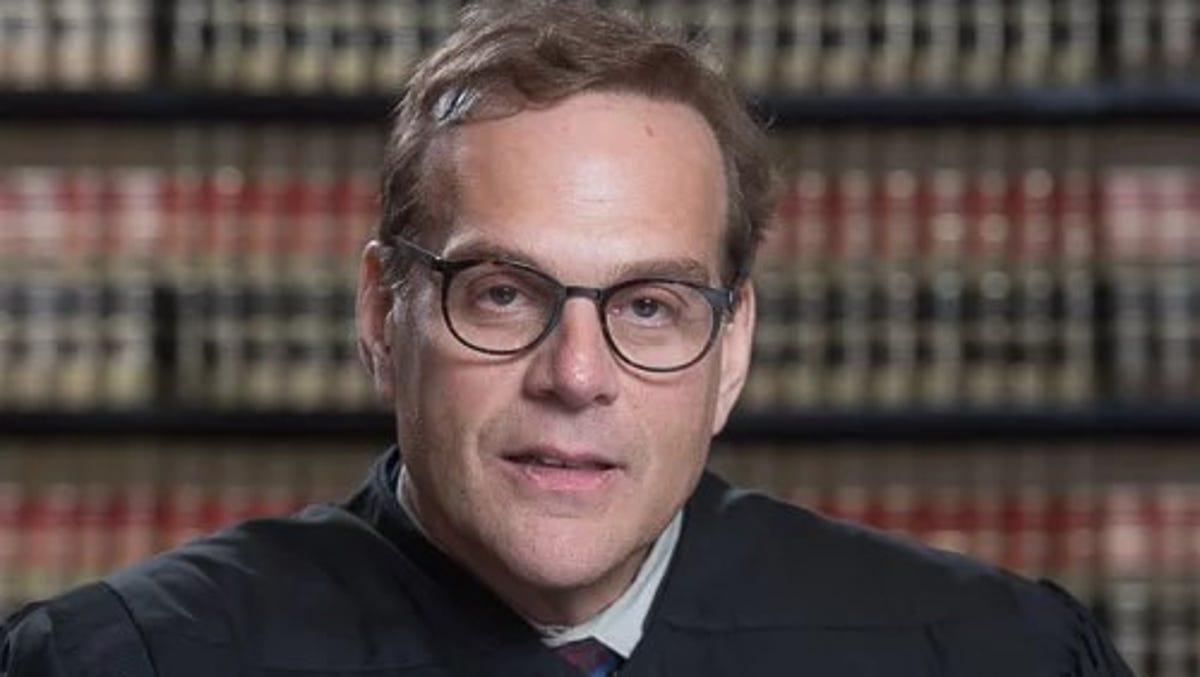 Michigan Court of Appeals Judge Jonathan Tukel dies