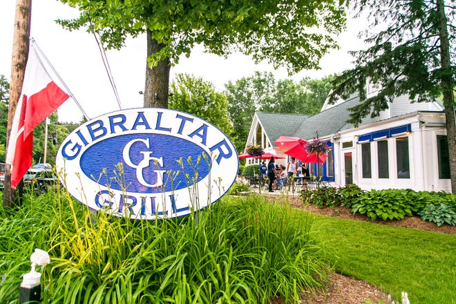 Gibraltar Grill, 3993 Main St., Fish Creek, will close permanently Sept. 26.