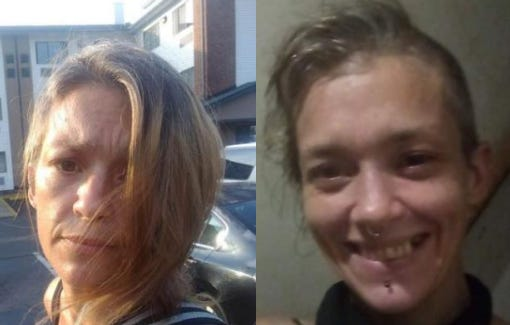 Caitlin Bullock, 39, has not been heard from since Aug. 6, 2021, and is missing from the 4800 block of Preston Highway, which is near Louisville Muhammad Ali International Airport, police say.