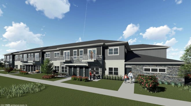 Interstate Partners LLC has withdrawn its plans for a multifamily development in the city of Pewaukee.