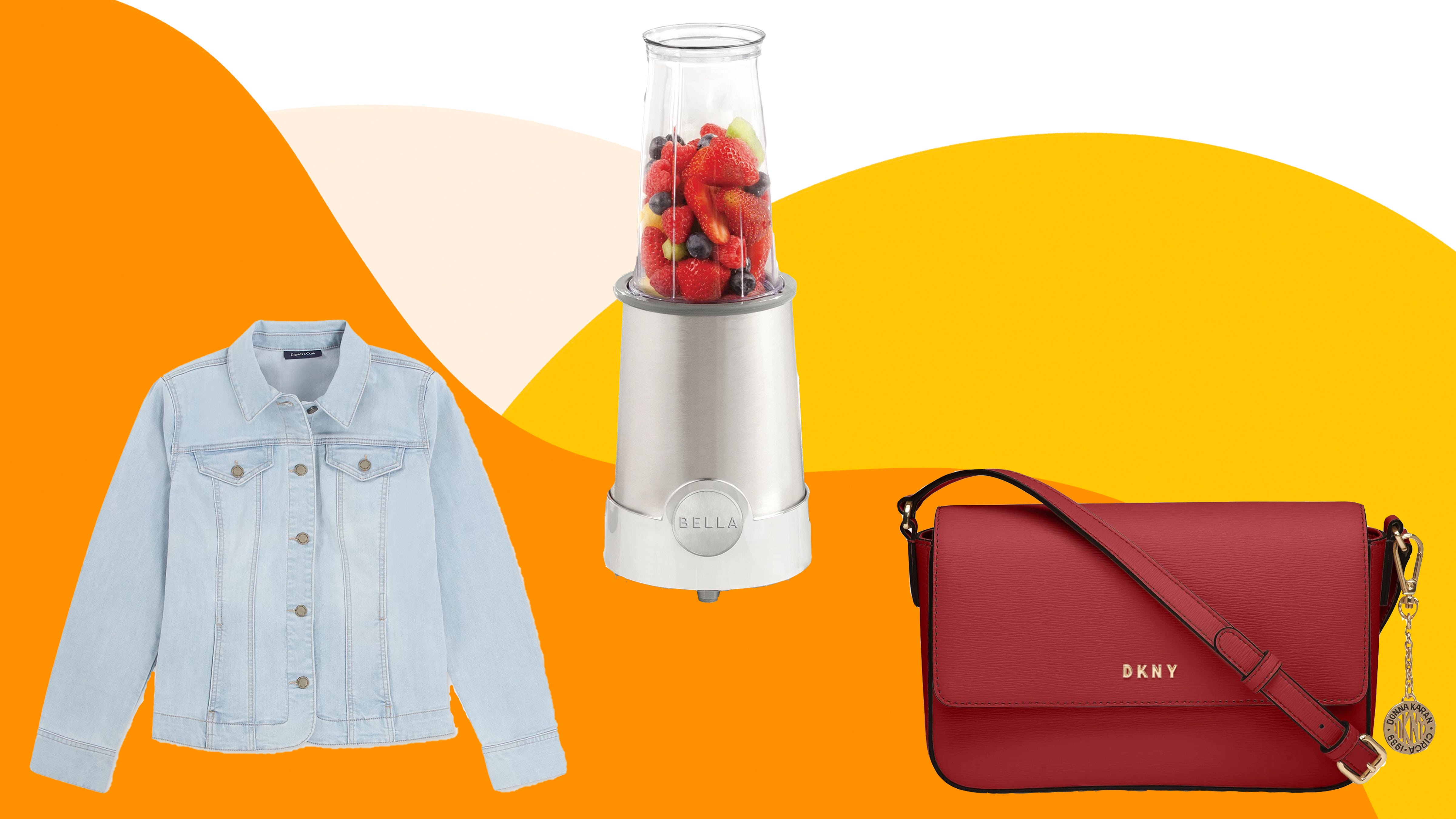 Save up to 60% on home and style essentials at Macy's One Day Sale this weekend