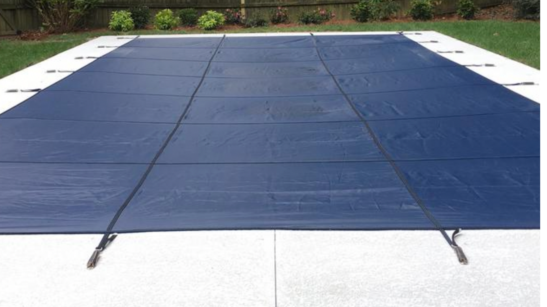 10 pool covers to protect your backyard oasis before winter sets in