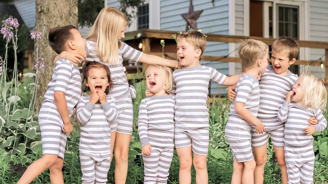 Parents love Hanna Andersson pajamas—and right now, they're 50% off