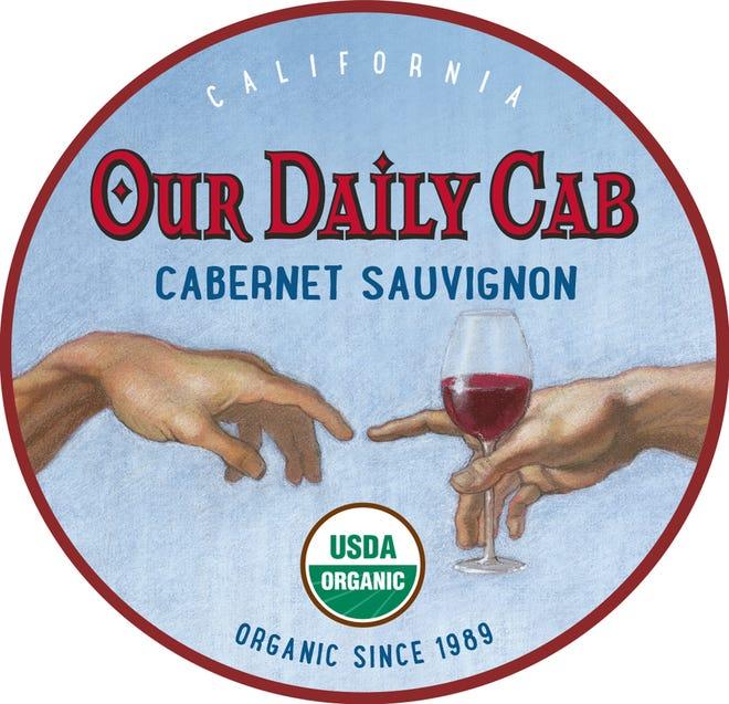 California Cabernet Sauvignon