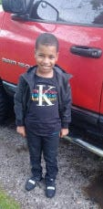 State police have issued an Amber alert for 7-year-old Christopher Green, Jr. He was last seen Saturday at 9:07 am in Gary and police believe he is in extreme danger.