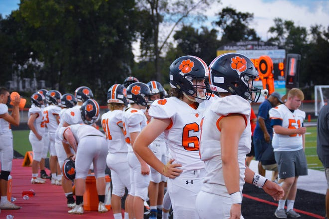 Galion looks to halt a three-game skid and close out the season strong this week on the road.
