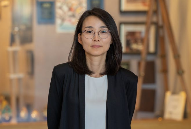 New Mexico State University Civil Engineering Assistant Professor Doeun Choe has been awarded a National Science Foundation grant to research challenges facing floating offshore wind turbine technology.