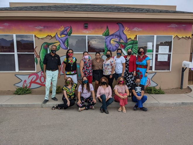 From a vision of creativity and the need for out-of-school time support for students and families, the Tloke Nauoke After School Program sprouted from the earth.