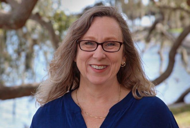 Susan Truett