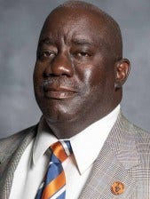 Langston softball coach Hosea Bell died Friday at age 57. No cause of death was released.