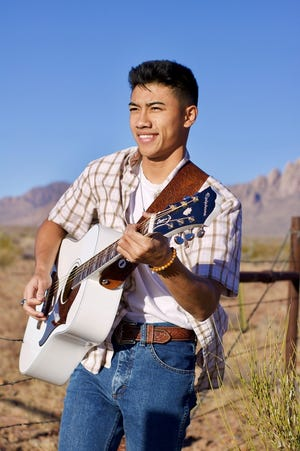 """Dzaki Sukarno is a young rising musician who has earned national recognition through his tenure on """"American Idol"""" this spring. Sukarno headlines the entertainment for AG Day Sept. 25, 2021 at New Mexico State University. AG Day will feature family-friendly activities from 2 to 6 p.m., and admission is free."""