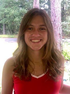 Leigh Anna Brown - Wade Hampton High School