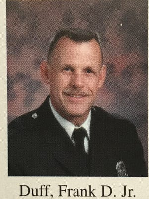 Frank D. Duff Jr., 66, a longtime firefighter and paramedic with the Columbus Division of Fire,died after about a month-long struggle with COVID-19, the division announced Monday.