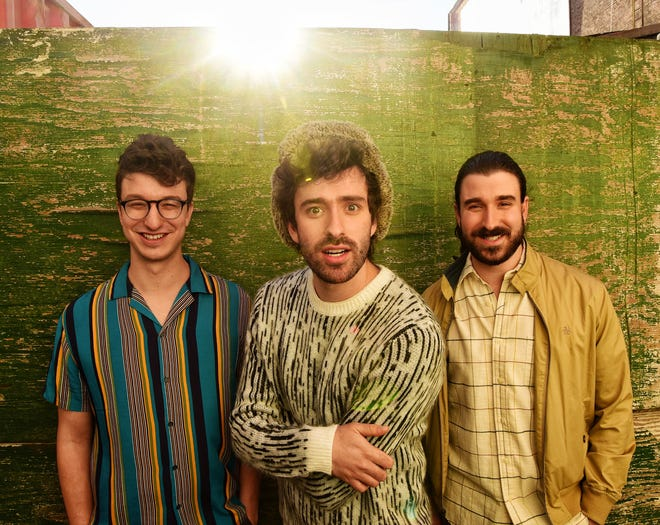 """Due to popular demand, Columbus is one of eight new additions to AJR's 44-city """"OK ORCHESTRA"""" tour."""