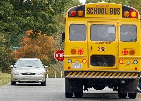 School systems throughout Davidson County and the country are facing shortages in school bus drivers causing delays in getting kids back and forth to school.