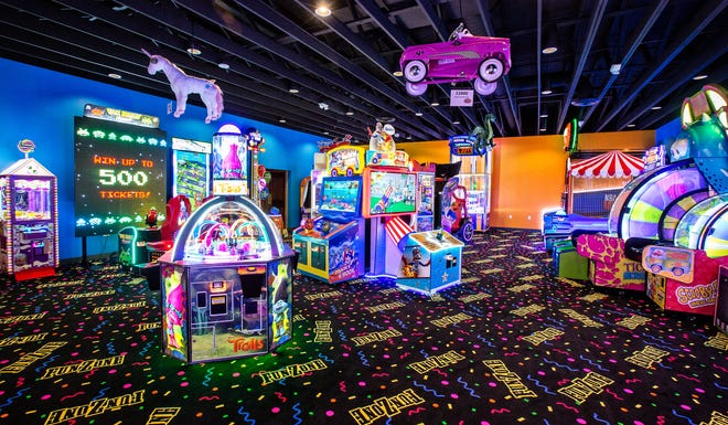 The Galesburg Pizza Ranch, 2590 N. Seminary St.,  will soon expand to include one of chain's branded Fun Zone Arcades. Construction is expected to start in October, with an opening planned in the spring of 2022.