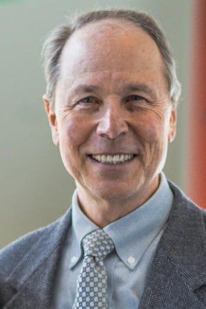 Kent Chamberlin, PhD, Professor Emeritus from UNH