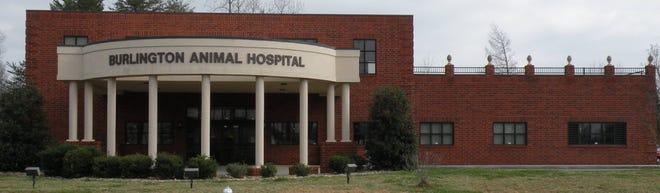 Burlington Animal Hospital