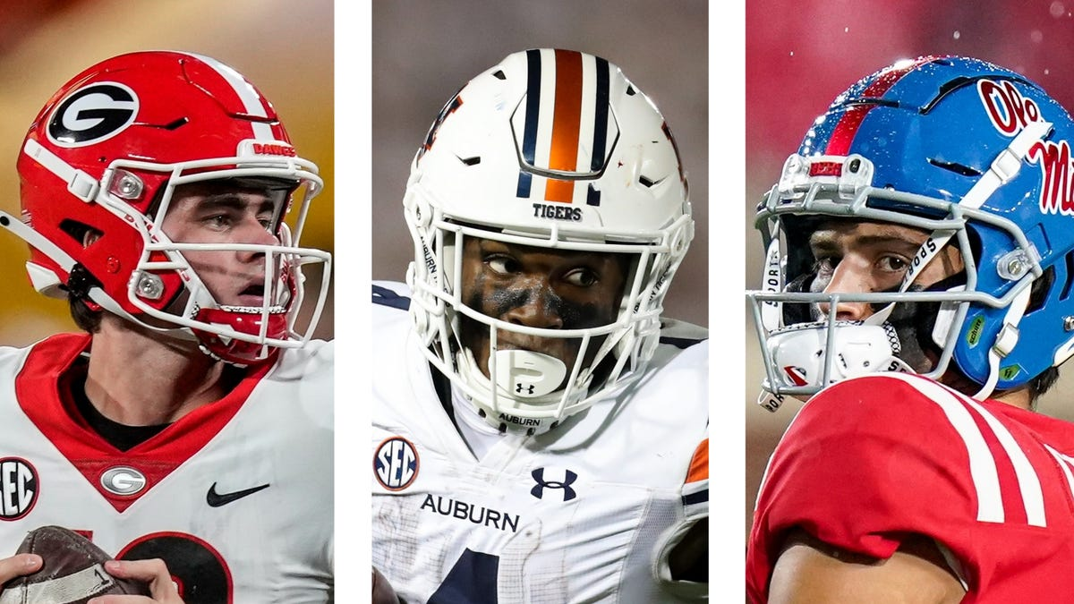 Here's how 5 SEC teams could beat Alabama football (and why they won't) | Toppmeyer