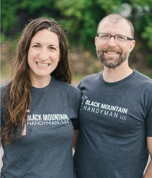 Mark and Kenda Mullert laid the foundation of what would become Hammer & Heart in 2019 after seeing the significant needs of many homeowners of the Swannanoa Valley.