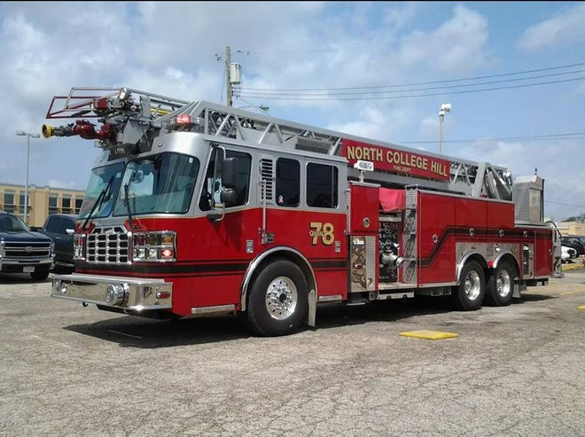 The North College Hill Fire Department a levy would allow staffing to increase from four to five people per shift – three full-time, two part-time and reduce reliance on mutual aid from other communities.