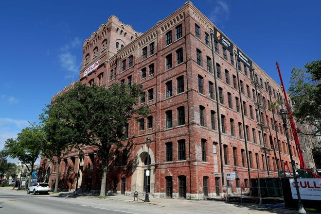 Mueller Communications is moving to the Milwaukee Fortress Building in Brewers Hill.