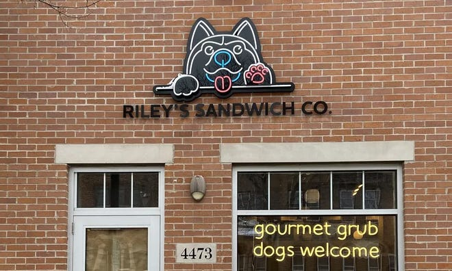 Riley's Sandwich Co., 4473 N. Oakland Ave. in Shorewood, wants to expand. It's planning Riley's Social House, a bar, in Milwaukee's Third Ward, with an adjoining sandwich shop.