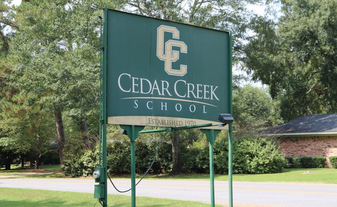 Cedar Creek School in Ruston has been sued by parents of a student they say was bullied and sexually assaulted at the school.