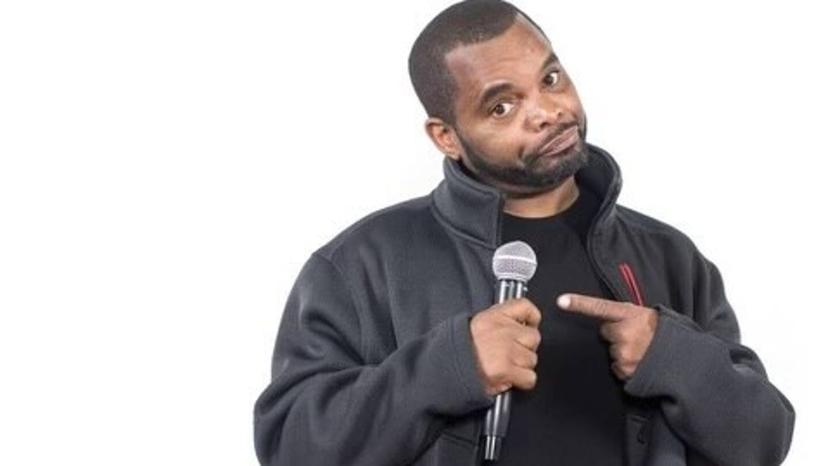 Anthony Johnson, 'Friday' actor and comedian, dies at age 55