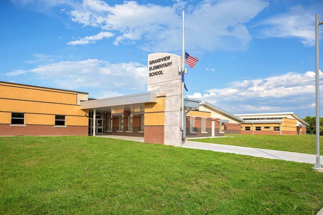 Grandview Elementary School named to the 2021 National Blue Ribbon