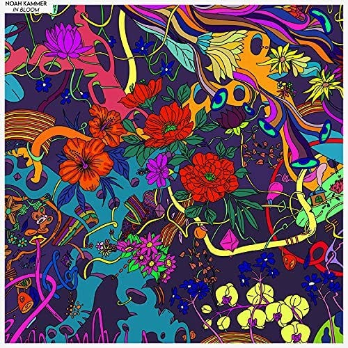 """In Bloom"""
