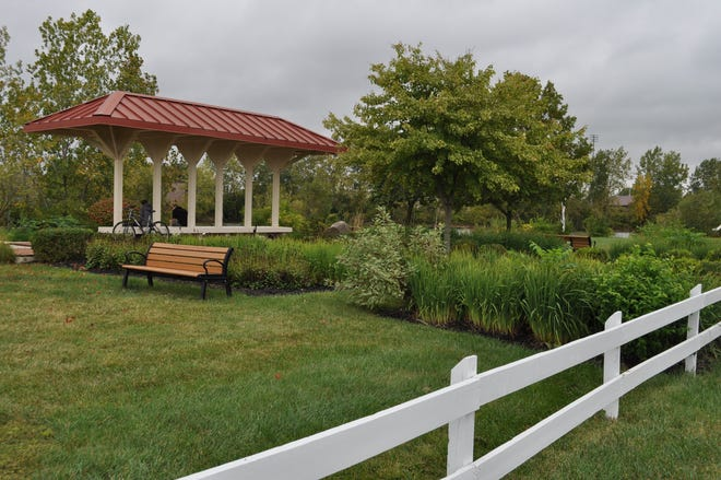 Hilliard will dedicate the 9-acre Merchant Park on Oct. 16. The park was christened last year in honor of the first known Black family to own land and settle in what is now Hilliard in 1850, three years before the city was founded.