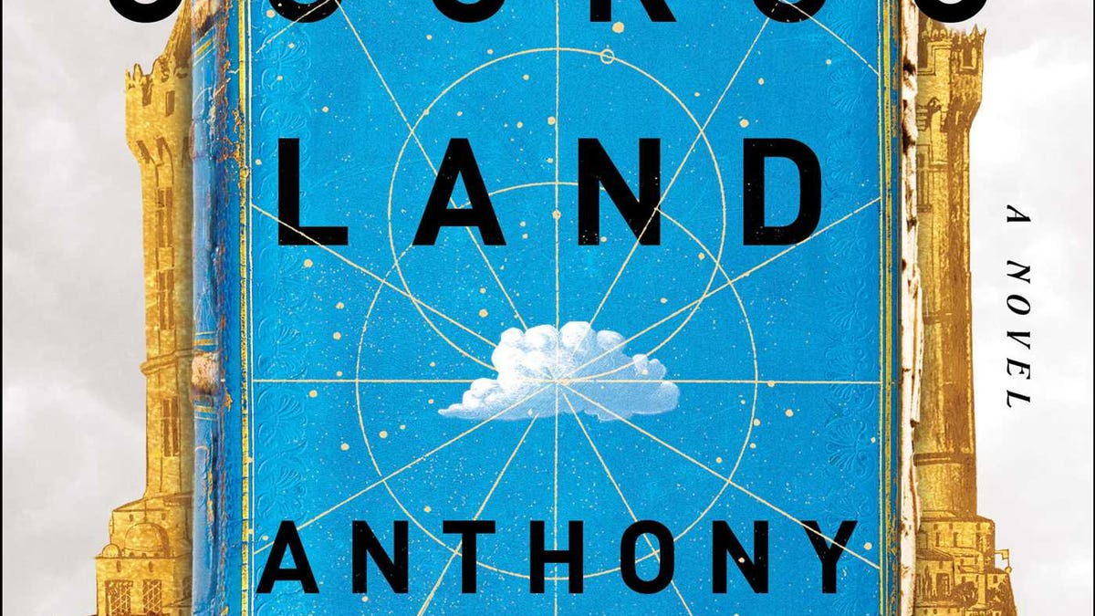 Book review: 'Cloud Cuckoo Land' an incredible novel that succesfully merges five stories