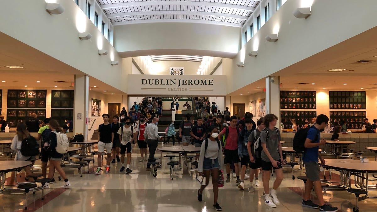 Three Greater Columbus schools named 2021 National Blue Ribbon Schools