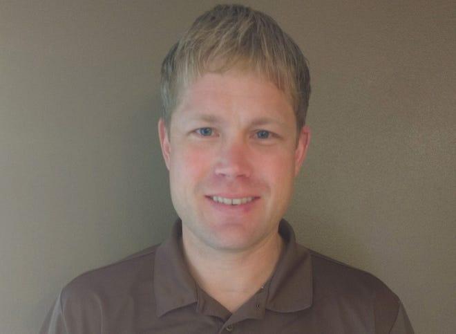 Dustin Kramer