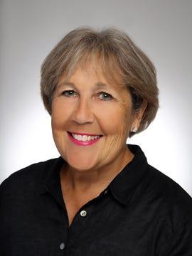 Nancy Ingram