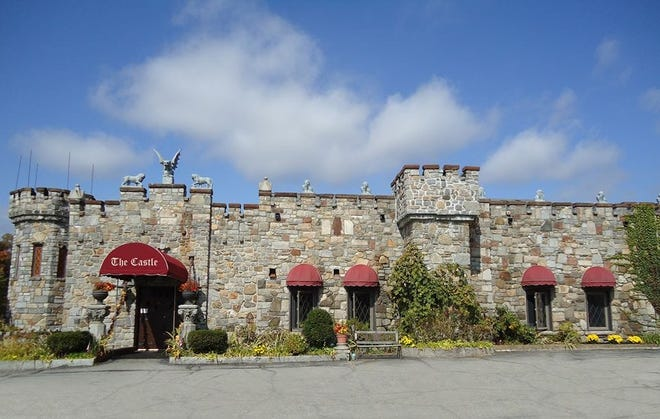 The iconic Castle Restaurant has been sold.