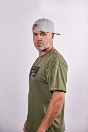 Pembroke native Sam Bailey has accrued more than 700,000 followers on his TikTok channel.