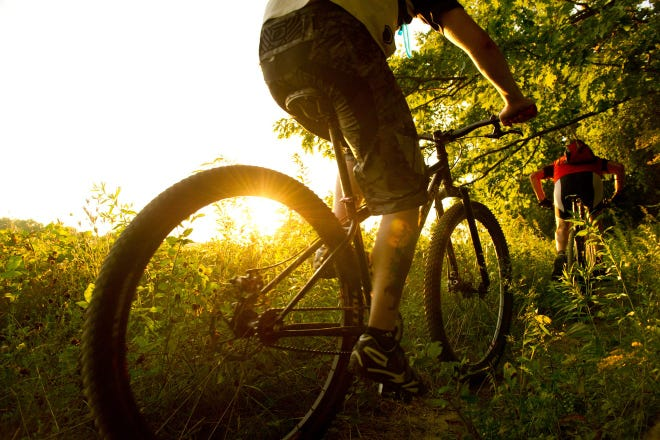 Crawford County has approved a portion of the county to be used in the USBR-51. USBR-51 is a bike trail that will stretch from Minnesota to New Orleans.