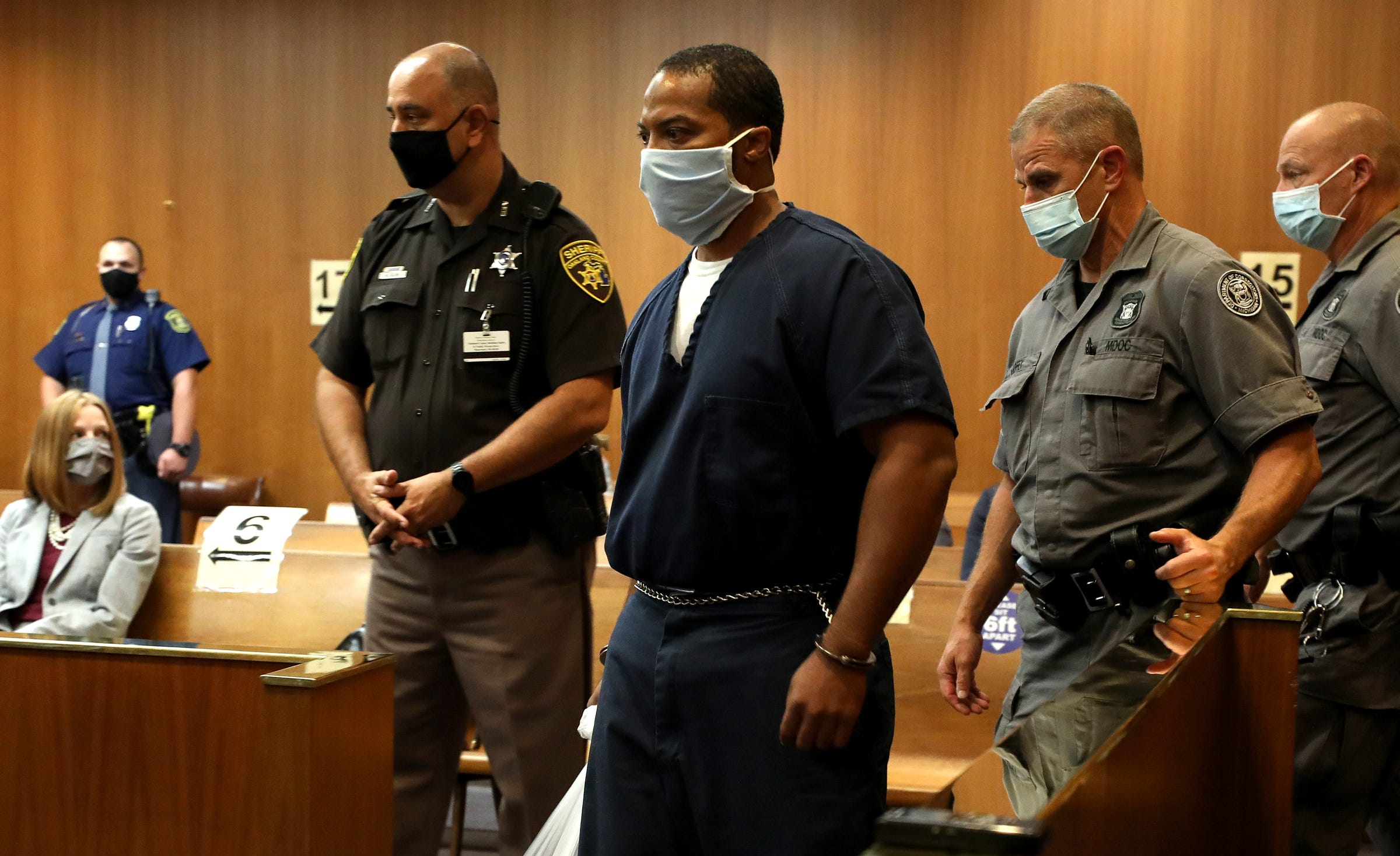 Convictions overturned for man sentenced to life for fire that killed 5 children