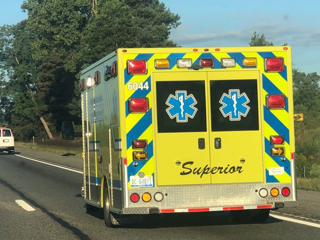Superior Ambulance Service will provide advance life support services for Milford. Superior was the only company to bid on a contract, out of four contacted.