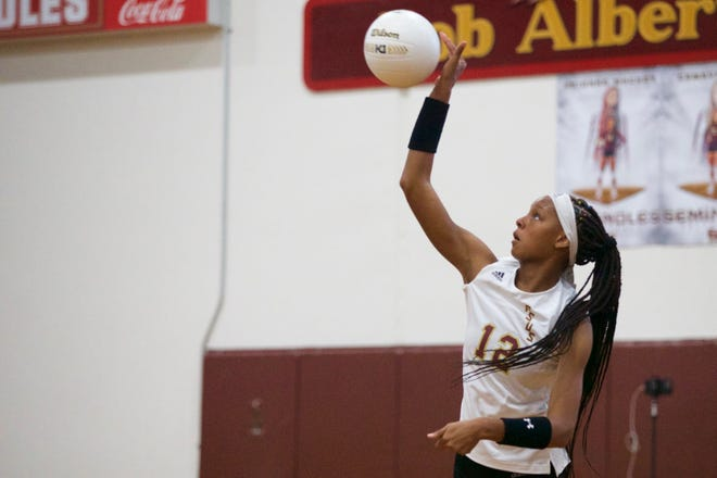 Florida High defeated Sneads, 3-1, on Sept. 20, 2021 at Florida State High School.