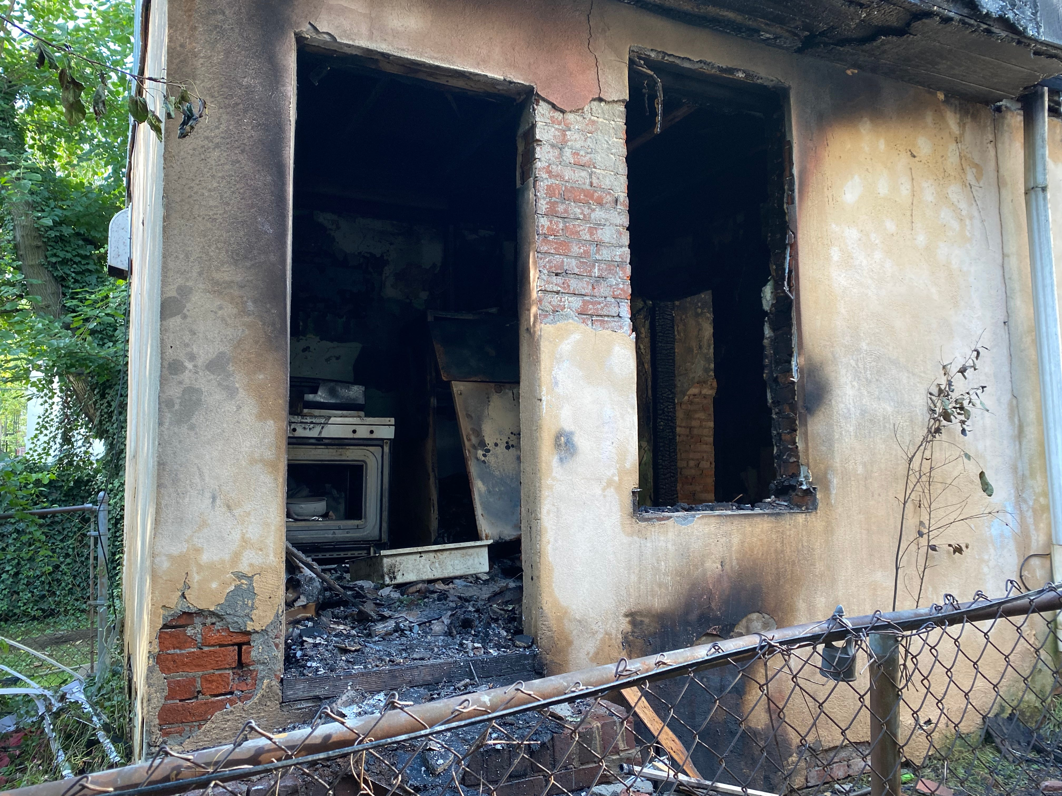 2 killed in Wilmington house fire Tuesday morning