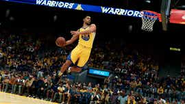 NBA 2K22: Should you jump into the new season?