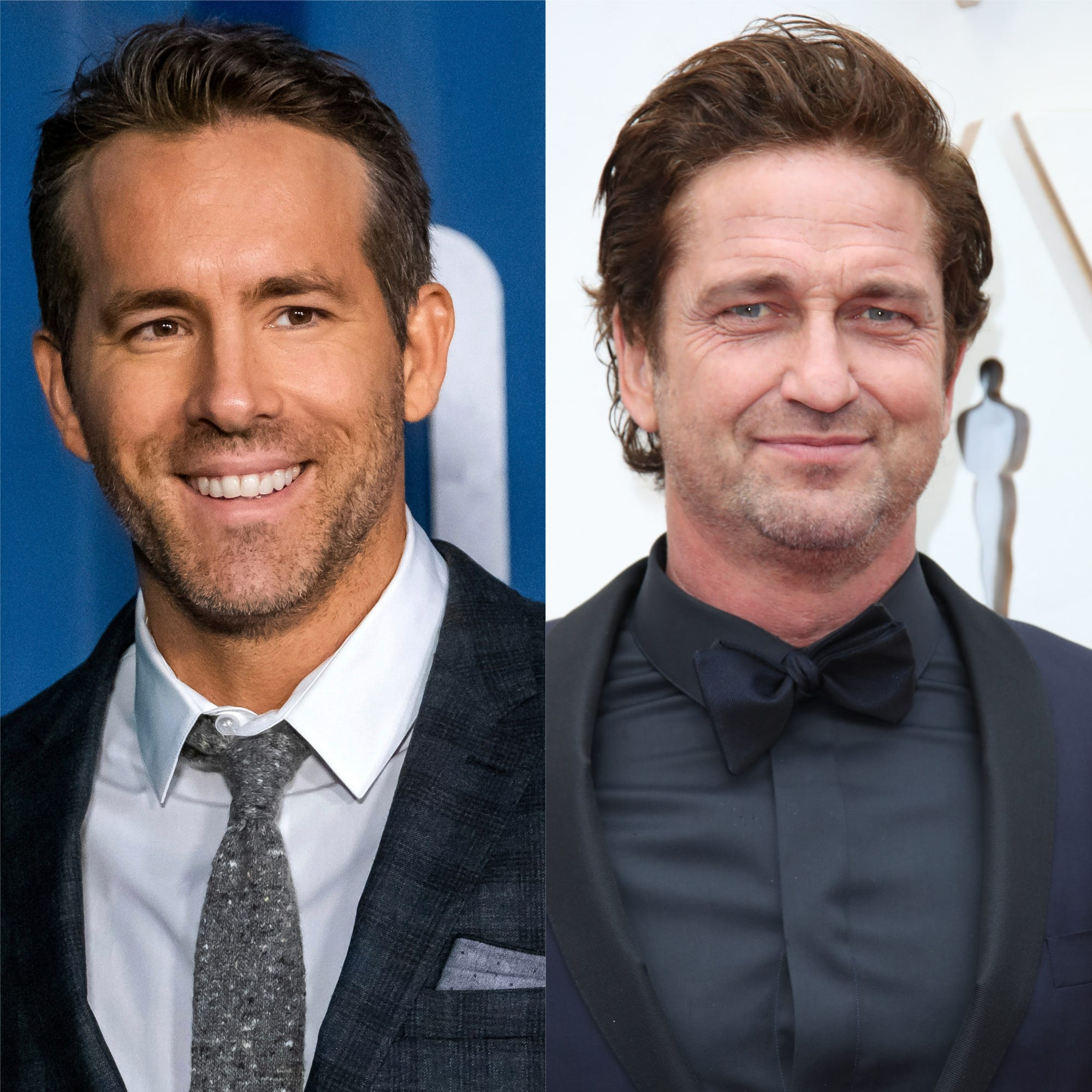 Ryan Reynolds spotlights ACLU, NAACP after Gerard Butler says he doesn t watch his movies